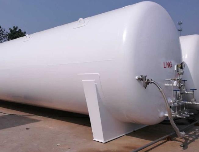贵州LNG储罐