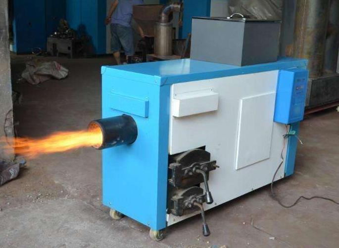 贵州生物质锅炉