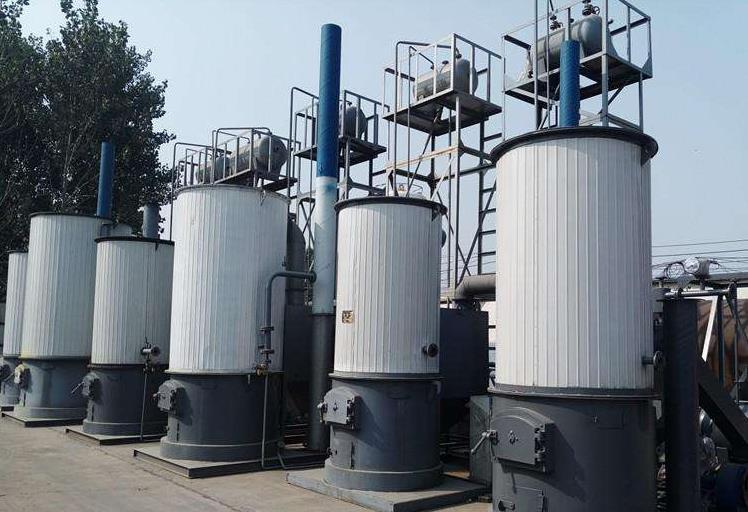 贵州燃气导热油锅炉的具体优势有哪些?