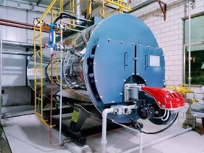 贵州1吨蒸汽锅炉天然气耗损是多少?